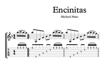 Image de Encinitas Sheet Music & Tabs