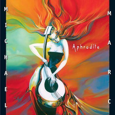 Imagen de Aphrodite (mp3)
