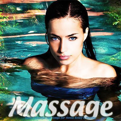 Imagen de Massage Music (alac)