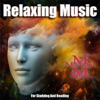 Imagen de Relaxing Music For Studying and Reading (alac)